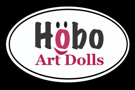 Hobo Art Dolls